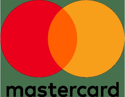 A MasterCard logo